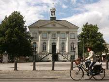 Zunderts gemeentehuis op de schop