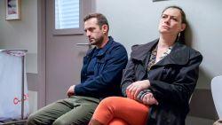 Schokkend dieptepunt in aantocht in 'Familie': personage van Gunther Levi moet na heftige ruzies ook partnergeweld ondergaan