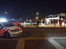 Politie: 'Vechtpartij na derby in Spakenburg was uitgaansagressie'