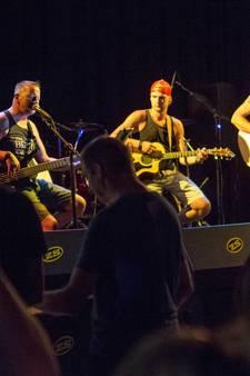 Dinkelland Live biedt Denekampse bands een podium