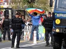 Opnieuw arrestaties bij betogingen G7-top in Biarritz