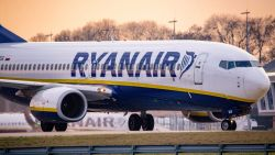 Nog niemand vergoed na staking Ryanair