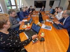 Dit is de belangrijkste tafel van Oosterhout