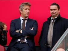 Leiding Ajax boycot uitwedstrijd tegen ADO Den Haag