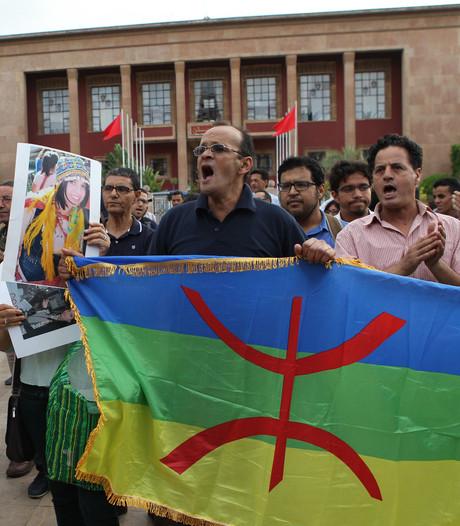 'Nederlanders in Marokko gearresteerd bij Rif-demonstraties'