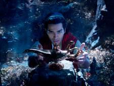 Aladdin door magische grens van 800.000 bezoekers, maar nu komt The Lion King eraan
