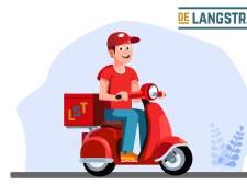 Waar in De Langstraat kan ik eten bestellen of afhalen? Nieuwe website biedt overzicht
