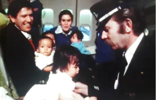 Echtgenotes van KLM-personeel bevielen zogenaamd in Brazilië en kwamen met hun baby's terug naar Nederland.