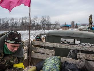 Schendingen staakt-het-vuren, maar onderhandelaars blijven trouw aan Minsk-akkoord