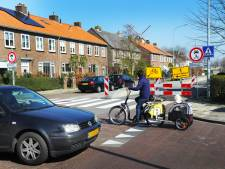 Middelburg pakt sluipverkeer in smalle straat aan