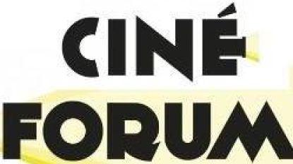 Vrijdag filmvertoning in GC Forum