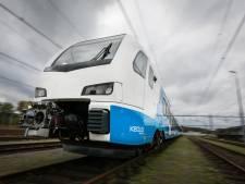 Minder treinen tussen Hengelo, Oldenzaal en Bad Bentheim