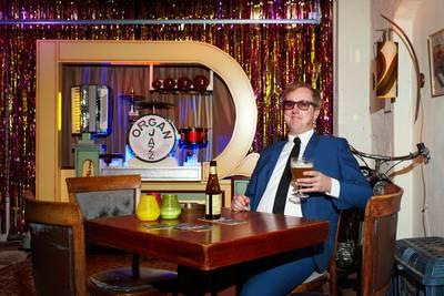 The Kik-zanger: Ik ben een jaar gestopt met drinken omdat het me te veel werd