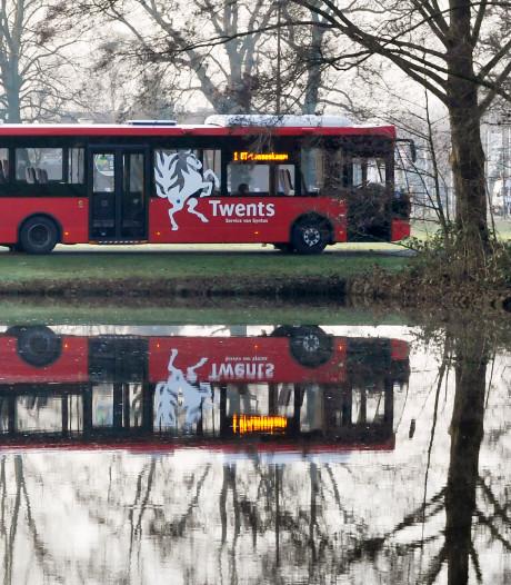 FvD wil gewone dienstregeling voor bussen in Twente terug