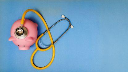 Wat is het verschil tussen een geconventioneerde en niet-geconventioneerde arts?