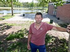 Eibergse IJsvereniging houdt buienradar in de gaten voor 4daagse