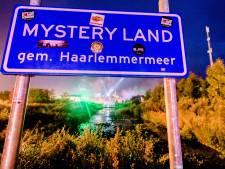 Mysteryland ruim van tevoren uitverkocht