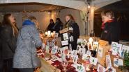 Laatste kerstmarkt Stam X op huidige locatie is succes ondanks regenweer