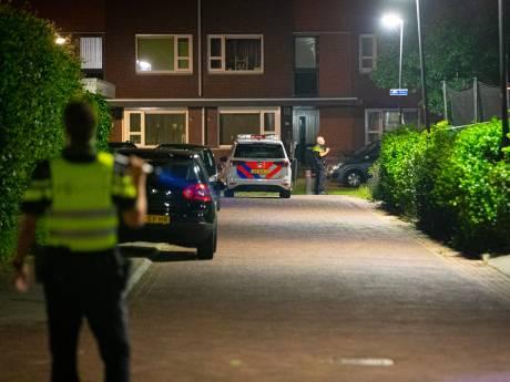 Politie houdt grootschalige zoekactie met helikopter naar inbrekers in Kampen