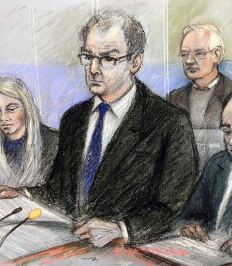 VS: 'Assange is gewoon een crimineel'
