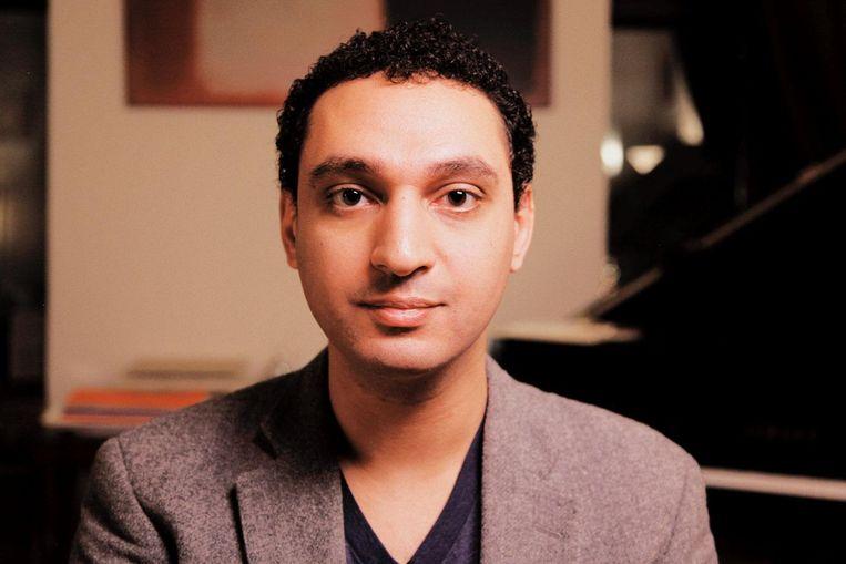 Mohammed Fairouz Beeld
