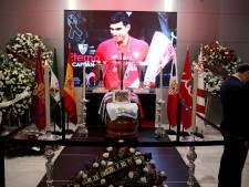 Sevilla en Spaanse voetbalbond willen Reyes eren met finale Europa League