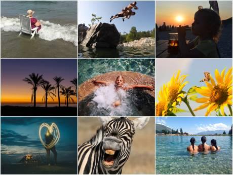 Maak jij dit jaar de mooiste zomerfoto? Stuur ze hier in