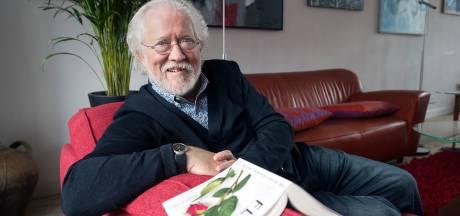 Bredase schrijver Motell Rijnen ziet relaties als belangrijkste inspiratiebron