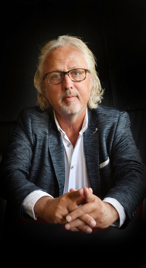 Columnist Ruud Buurman