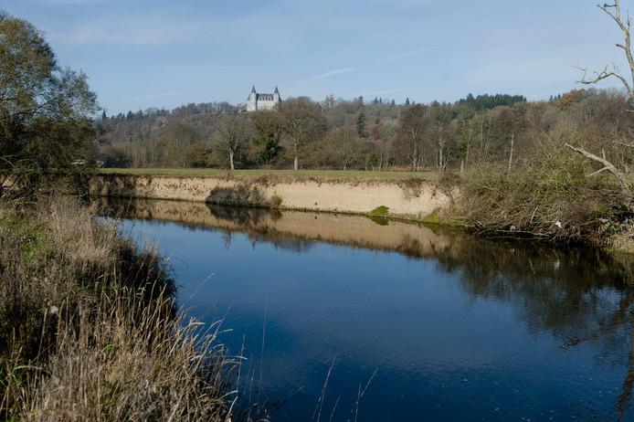 Le domaine du château de Ciergnon