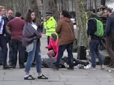 Huijbergse Sanne na Berlijn ook in Londen tijdens aanslag; 'Hoe is het mogelijk dat ze dit twee keer meemaakt?'