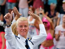 Ellie Lust wint Jos Brink Oeuvreprijs