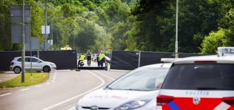 'Pinkpop-slachtoffers zaten in een kring op de weg'