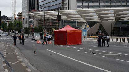 Verdachte (24) dodelijk vluchtmisdrijf Brussel vrijgelaten onder voorwaarden