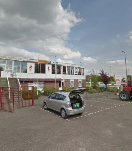 Schop de grond in voor bouw van sporthal en voetbalaccommodatie Giessenburg