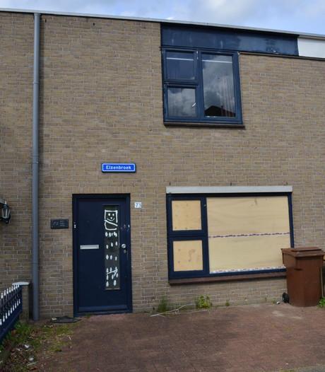 Jong Bredaas gezin verlaat woning na granaataanslag Haagse Beemden