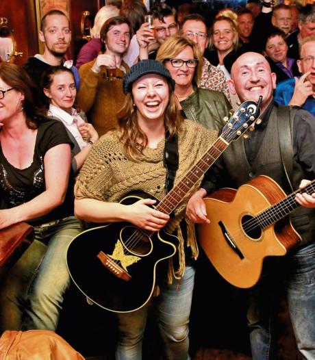 Weekendtips: Irish Pub Festival, Human Bodies-expositie en Karperbeurs