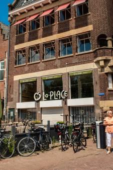Gouda betreurt sluiting La Place: 'Het was erg toegankelijk en je had er lekkere koffie'