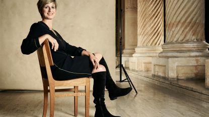"""Het jaar van Sabine Hagedoren: """"Hartverwarmend, al die schone woorden die kijkers me stuurden"""""""