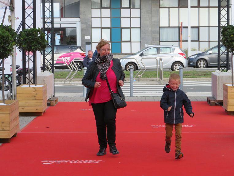 Familiedag op Filmfestival Oostende