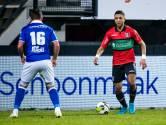NEC verliest Rayhi en Alberto aan Sparta