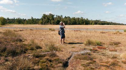 """Vlaamse Milieumaatschappij waarschuwt: """"Bereid je maar voor op kurkdroge zomers"""""""