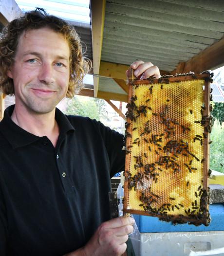 De voorjaarshoning uit de moestuin van Eetmee in Vriezenveen is populair