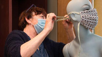 Stadsbestuur zoekt vrijwilligers voor bedeling mondmaskers