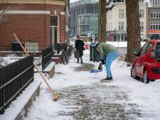 Evaluatie bestrijding van gladheid in Nijmegen: college tevreden, CDA kritisch