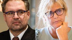 Koen Kennis (N-VA) is Vlaams mandatenkampioen, ex-topvrouw Samusocial geeft mandaten niet aan