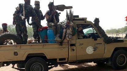 Zes soldaten gedood bij aanval van Boko Haram in Tsjaad