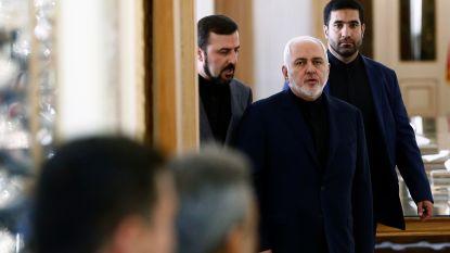 """Aanval op Iran """"betekent totale oorlog"""""""