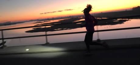 Nijverdalse wint ultraloop in Kampen