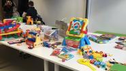 Maak anderen gelukkig met oud speelgoed tijdens Speelgoedgeefplein